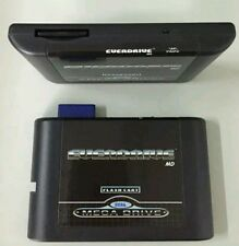 Sega MegaDrive/Genesis EverDrive Game Cartridge with 8 GB SD Card