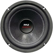 Pyle Power Series Dual Voice-Coil 4-Ohm 6.5-inch 600-Watt Subwoofer (PLPW6D)