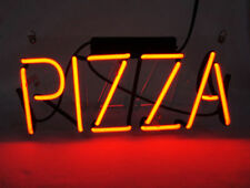 "Brand New PIZZA Home Wall Lamp Art Beer Bar Neon Light Sign 11""x7"""