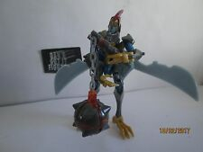 Transformers Animated - Swoop Deluxe Class - Complete
