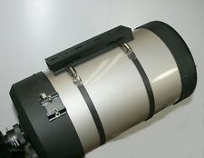 "Tube Mounting System for Celestron C8, Meade 8"" SCT (replaces cradle rings!)"