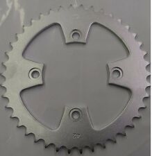 NEW REAR STEEL SPROCKET 42T CAN-AM DS 450 DS450  2008 - 2015 slv