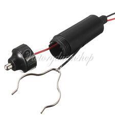 12V Replacement Fe/Male Car Cigarette Lighter Socket Plug Connector Converter