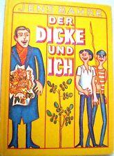 Jens Bahre, Der Dicke und ich, DDR 1980