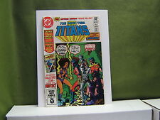 THE NEW TEEN TITANS #16 1ST APP. CAPTAIN CARROT   / 1982   cheap