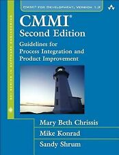 CMMI for Development : Guidelines for Process Integration and Product...