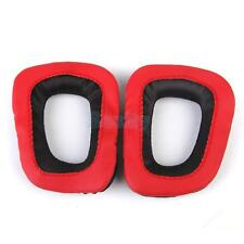 Replacement Ear Pads Cushions for Logitech G35 G930 G430 F450 Headphones