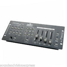 Chauvet OBEY 4 DMX LED Lighting Controller DJ Band Stage Light Show 16 Channels