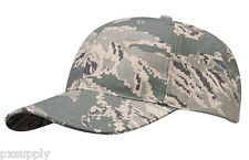 tactical cap ballcap hat usaf air force digital tiger stripe camo propper f5587