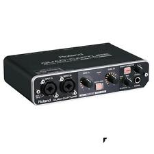 Roland Interface Quad-Capture UA55 Audio-Interface UA 55