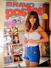 Bravo Poster Heft 11/1975 David Bowie, Alice Cooper, Costa Cordalis TOP
