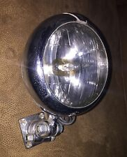 NEW OLD STOCK UNITY H1 SCENE LIGHT WITH BASE MOUNT AND ON OFF SWITCH