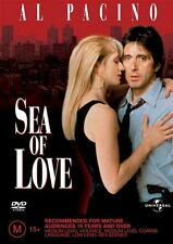 Sea Of Love (DVD, 2004)