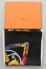 """Original HERMES Tuch/Foulard/Scarf """"DAIMYO PRINCES DU SOLEIL LEVANT"""", 2000/2001"""