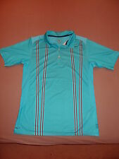 RARE Roger Federer Nike Roland Garros French Open 2007 tennis polo shirt