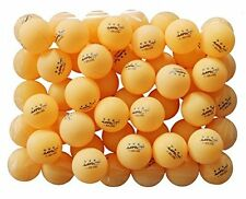 Training Ping Pong Balls - Great For Use In Stadium Club & School 100-Pack
