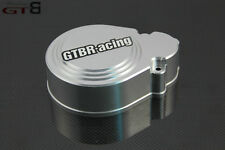 GTB racing alloy gear cover cap for 2 speed kit for baja 5b ss 5t