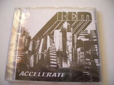 R.E.M  - Accelerate  (CD)