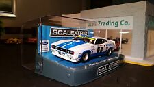 SCALEXTRIC Slot Car 1:32 FORD XC Falcon DPR New in Display Box HIGHLY DETAILED