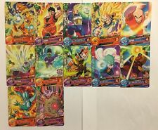 Dragon Ball Heroes Promo Set GPBC5 12/12