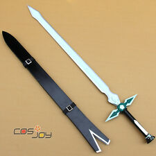 Sword Art Online Kirito's White Sword Replica PVC Cosplay Prop