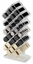 ByAlegory Acrylic Honeycomb Lipstick Makeup Organiser 28 Spaces | Designed To