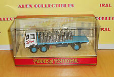 "Matchbox MOY Y42-1.A1 1939 ALBION CX27 LORRY ""LIBBY'S"""