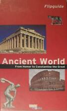 Ancient World from Homer to Constantine the Great by A. Kellerman (Hardback,...