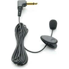 Philips Speech Lapel Tie/Collar Clip Microphone LFH9173/00