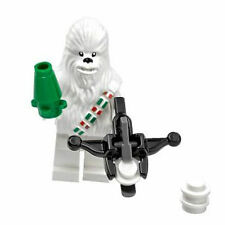 LEGO 75146 Star Wars  Advent Exclusive White Chewbacca Minifigure NEW