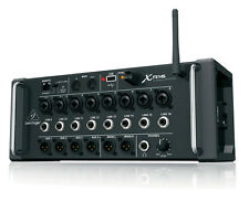 Behringer XR16 X-Air iOS Android 16 Input Portable Mixer--