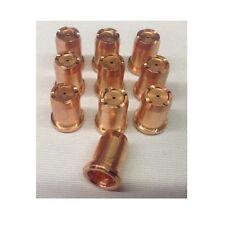 Trafimet CONSUMABLES tips  S75 Nozzle Kit 1.2 mm: 10 pc