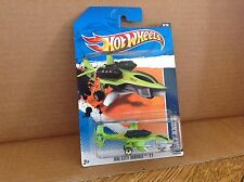 Hot Wheels  Hotwheels City Works 11 Sky Knife