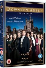 Downton Abbey - Complete ITV Series 3 & DVD Exclusive Special (3 Disc Set) DVD