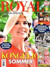ROYAL Prinzessin Princess Mary Dänemark Denmark, Kongelig Sommer, PrinzFrederik