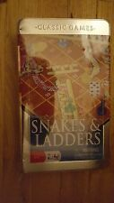 Classic Game Snakes and Ladders -
