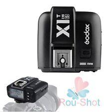 UK Godox X1T-S TTL Sony HSS 2.4G 1/8000s Bluetooth Wireless Studio Flash Trigger
