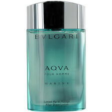 Bvlgari Aqua Marine by Bvlgari Aftershave 3.4 oz