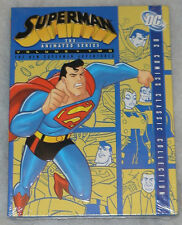 Superman - Die Animated Series, Volume 2 Zwei - DVD Box-Set