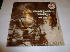 "DOM & RYMETYME - Iceberg - 2000 UK 2-track 12"" ?Vinyl Single"