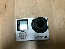 GoPro HERO4 Camcorder - Black Edition works great, very fun camera