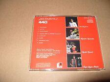 Juan Luis Guerra y 4.40/Mudanza y Acarreo cd Excellent condition Rare