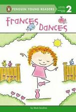 Frances Dances (Penguin Young Readers, Level 2)-ExLibrary