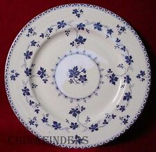 ROYAL DOULTON china YORKTOWN pattern BREAD Plate