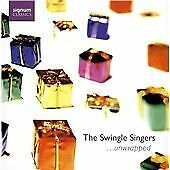 The Swingle Singers Unwrapped Audio CD