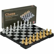 Travel Magnetic Chess Mini-Set