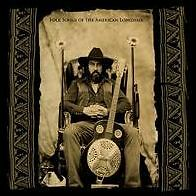 BROTHER DEGE - FOLK SONGS OF AMERICAN LONGHAIR (CD) Sealed