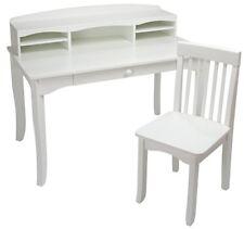 Kidkraft Avalon Desk w/Hutch - White 26705 Kids Furniture NEW