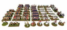 PAINTED 6mm Roman Army Vikings 50 Stands Warhammer Ancient WAB DBA FOG ADLG HOTT