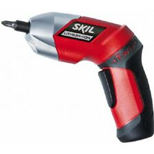 Deal 4 - SKIL ( BOSCH) 2536 TWISTER CORDLESS SCREWDRIVER 3.6V LI-ION.
